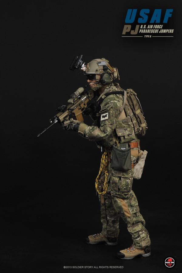 USAFPJ07