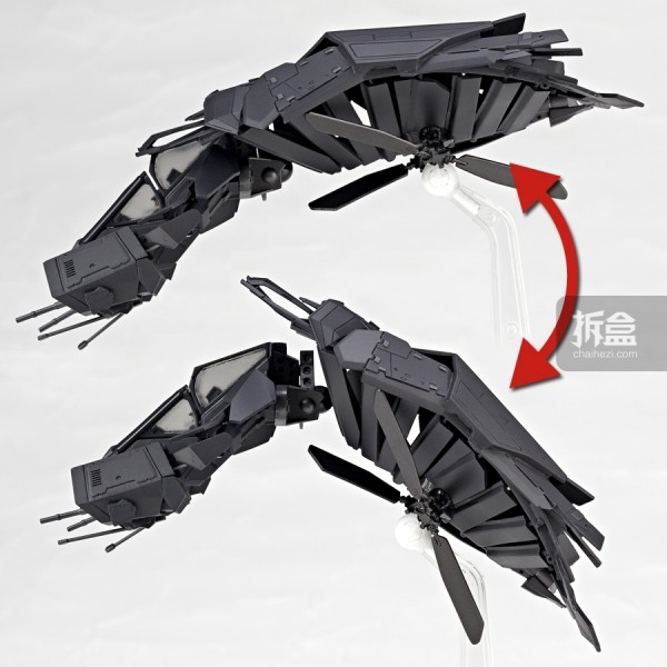 kaiyodo-revoltech-the-bat-full-002