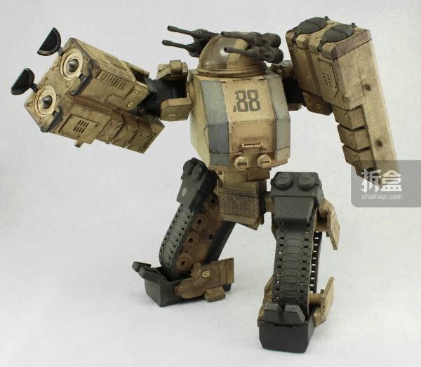 要塞-沙色版(Stronghold - Sand Version)