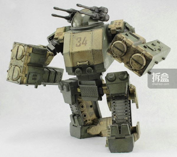 Ori Toy要塞-陆战队版(Stronghold - Marine Version)