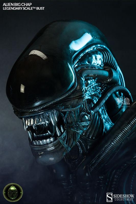 sideshow-alien-bust-001