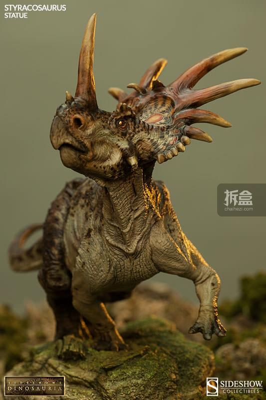 sideshow-styracosaurus-spinosaurus-preview-001