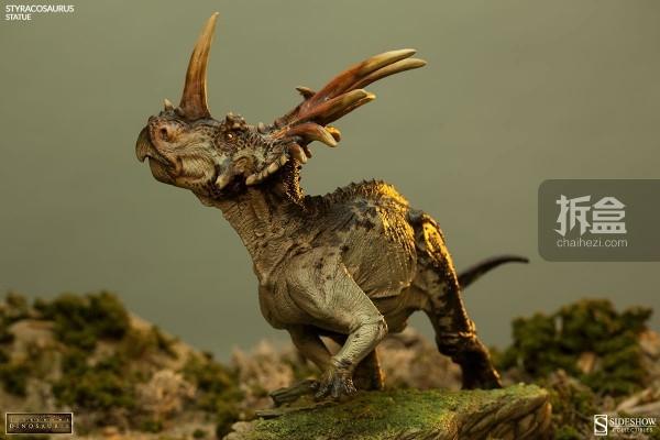 sideshow-styracosaurus-spinosaurus-preview-002