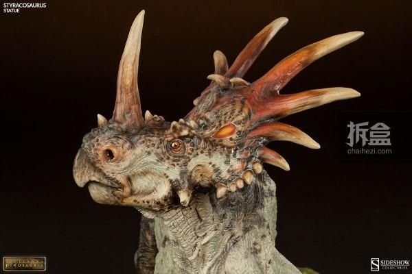sideshow-styracosaurus-spinosaurus-preview-004