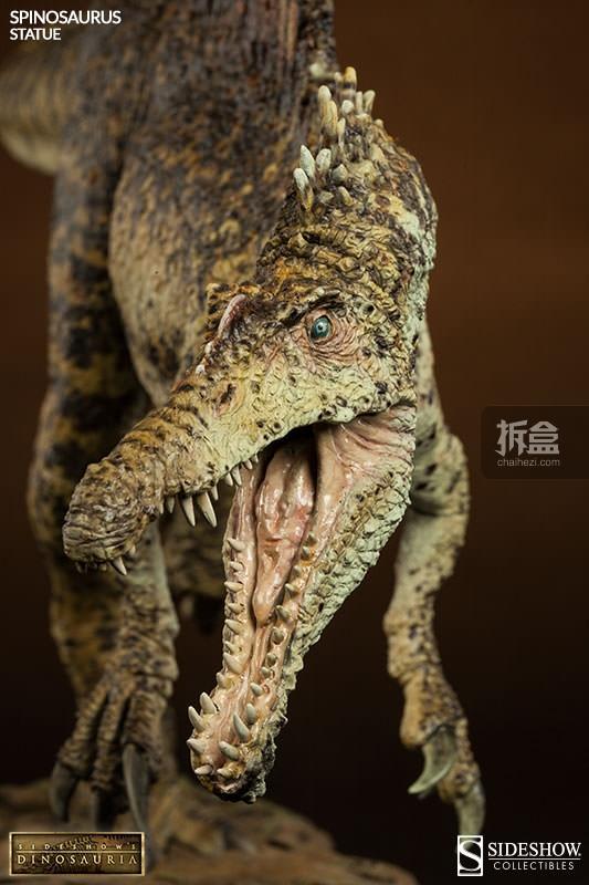 sideshow-styracosaurus-spinosaurus-preview-008