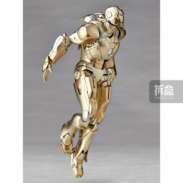 kaoyodo-revoltech-ironman-mk21-006