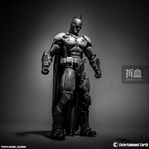 NECA-Arkham-Batman-004