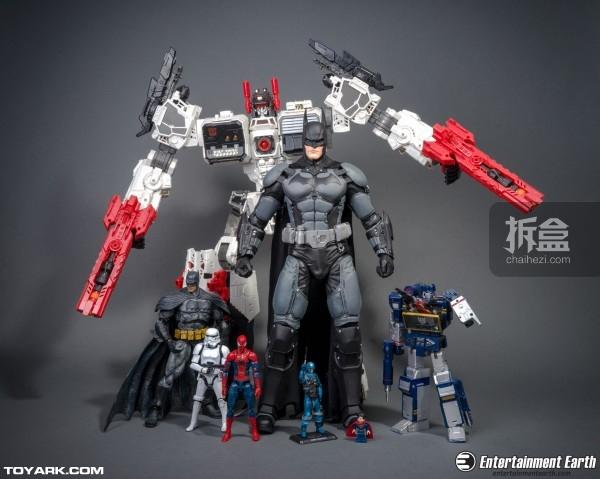 NECA-Arkham-Batman-005
