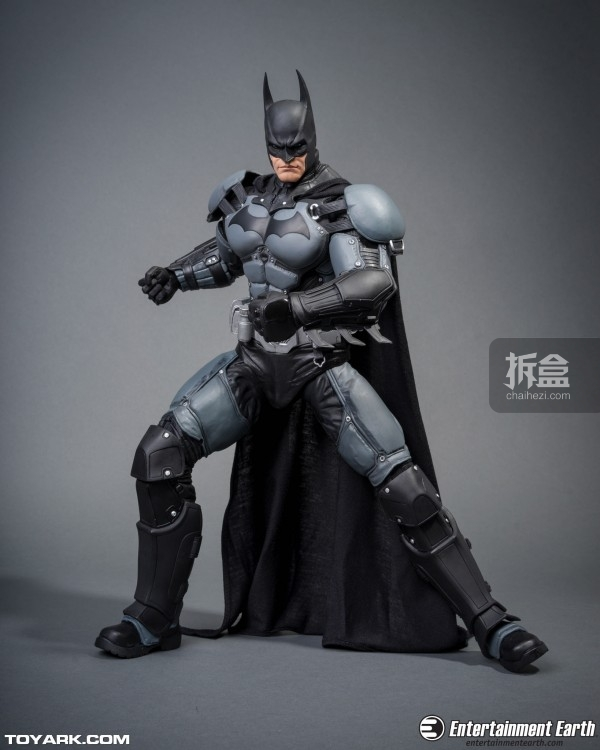 NECA-Arkham-Batman-008