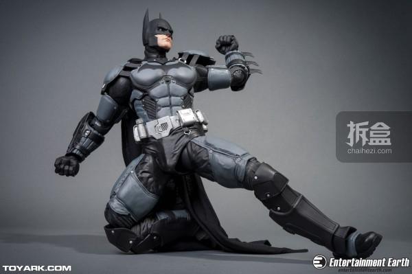 NECA-Arkham-Batman-009