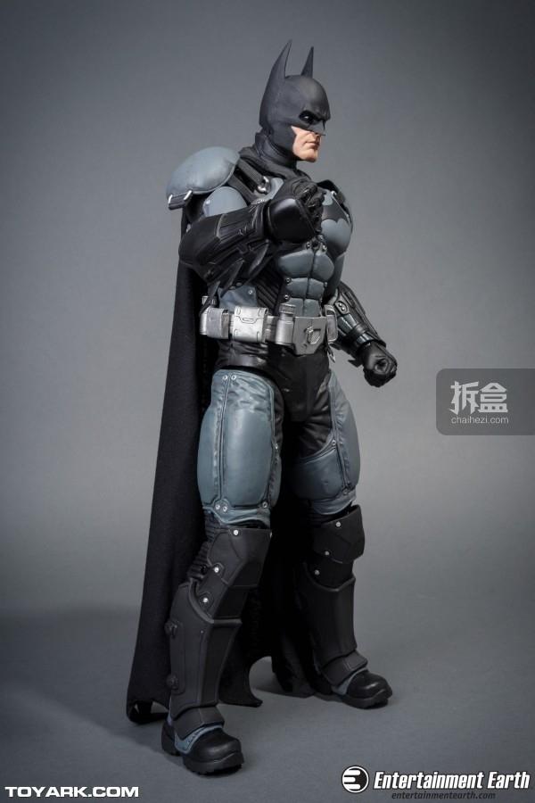NECA-Arkham-Batman-010