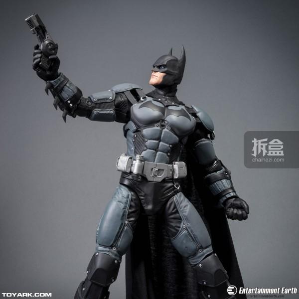 NECA-Arkham-Batman-011