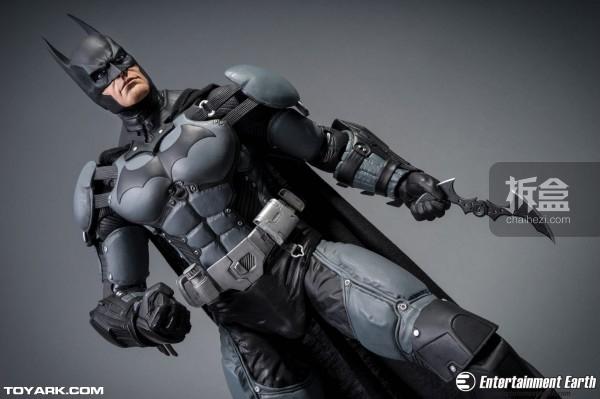 NECA-Arkham-Batman-016