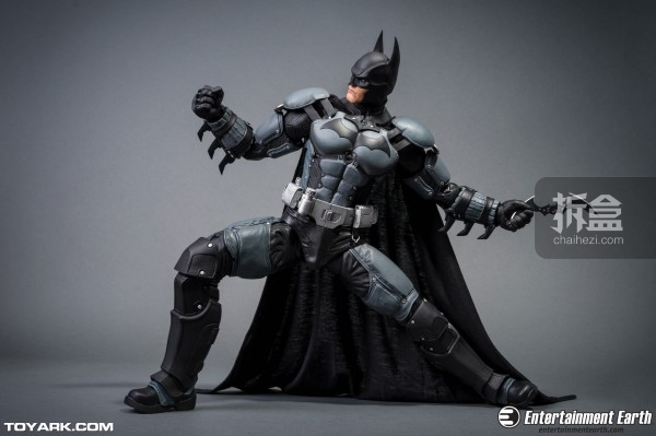 NECA-Arkham-Batman-018