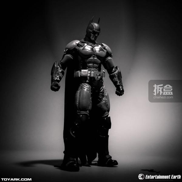 NECA-Arkham-Batman-020