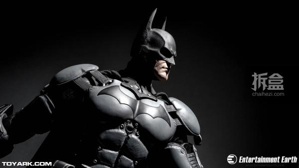 NECA-Arkham-Batman-022