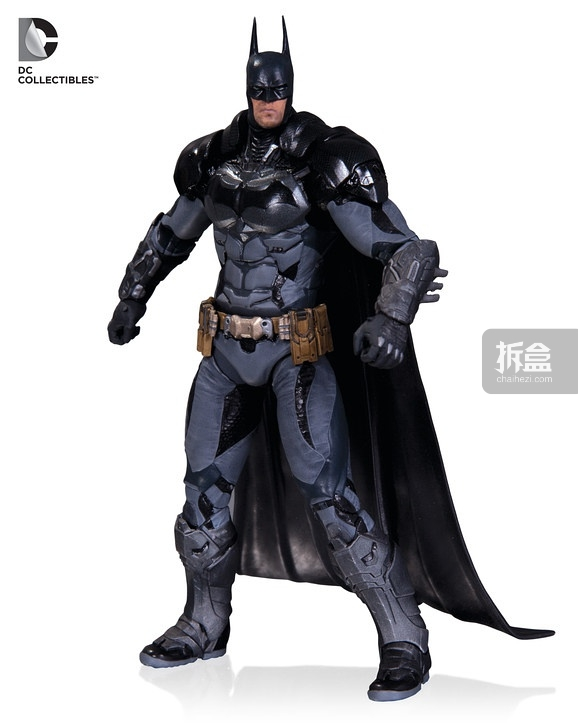 Batman: Arkham Knight action figures: Batman