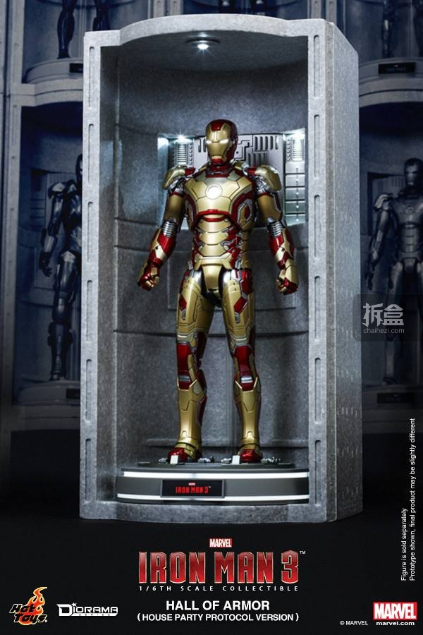 HotToys-ironman3-ArmorHall-02