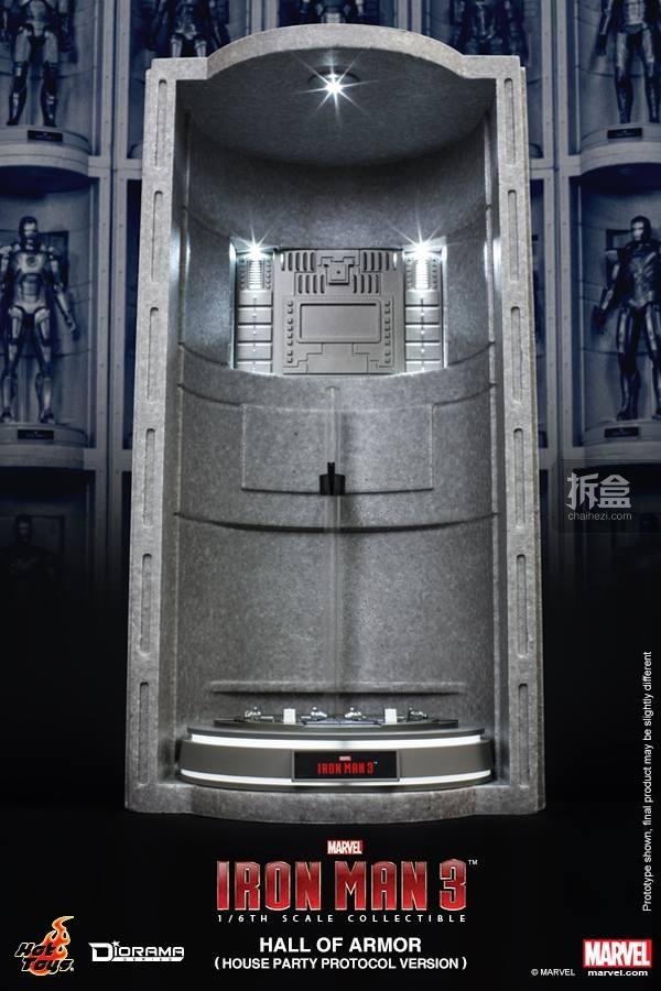 HotToys-ironman3-ArmorHall-05