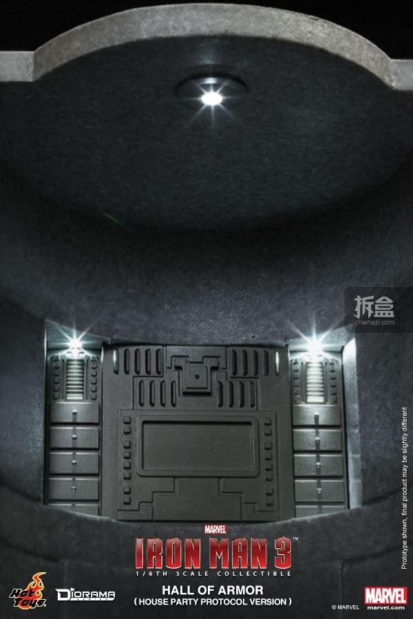 HotToys-ironman3-ArmorHall-08