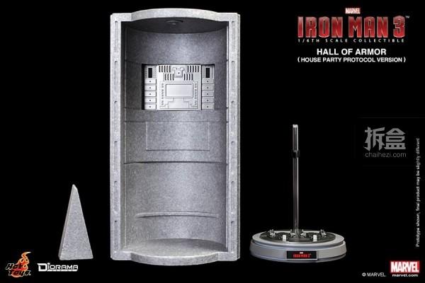 HotToys-ironman3-ArmorHall-10
