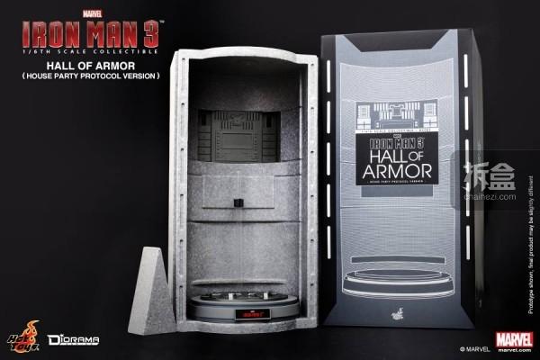 HotToys-ironman3-ArmorHall-11