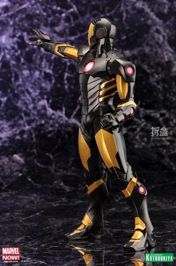 Koto-Marvel-Now-Iron-Man-Statue-004