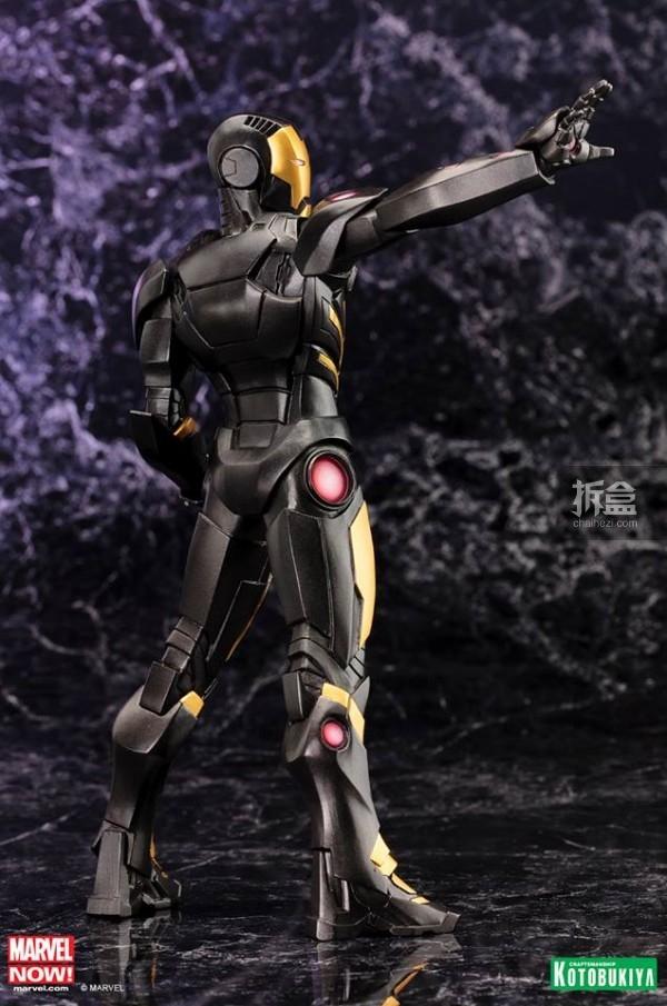 Koto-Marvel-Now-Iron-Man-Statue-005