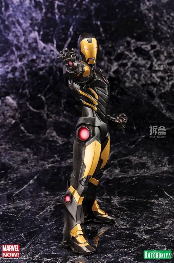 Koto-Marvel-Now-Iron-Man-Statue-007