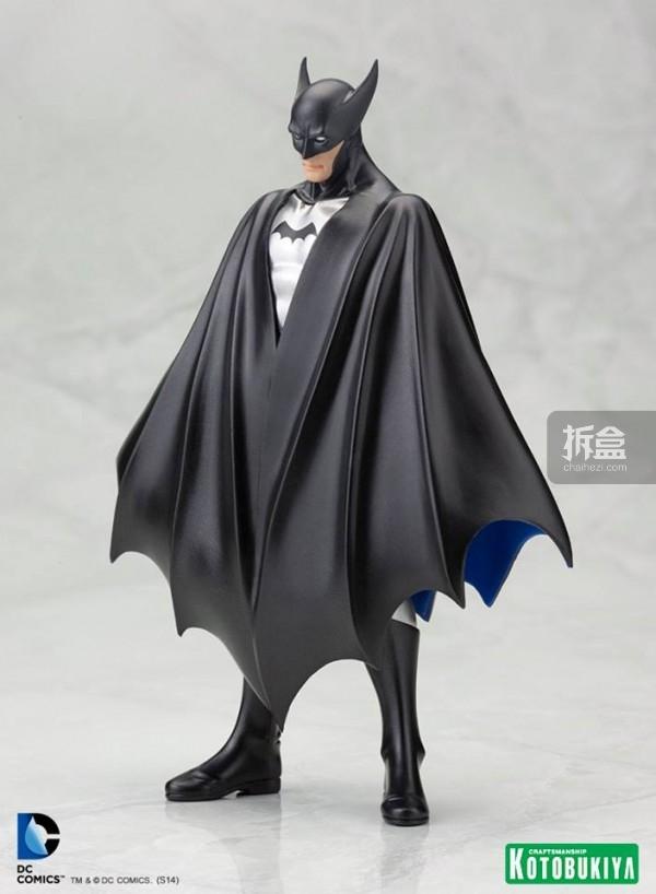 SDCC-1st-Appearance-Batman-ARTFX-Statue-4