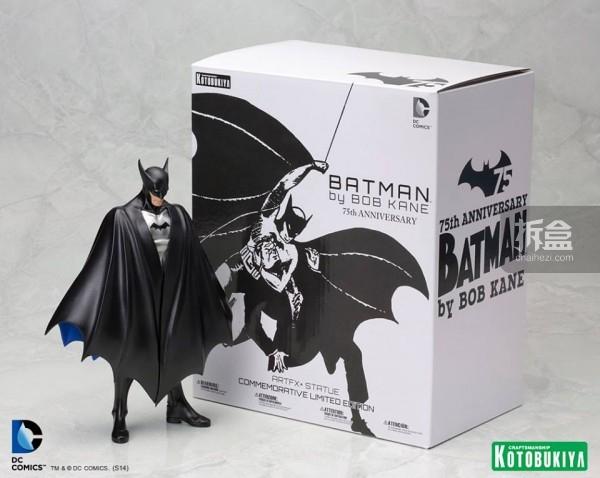 SDCC-1st-Appearance-Batman-ARTFX-Statue-6