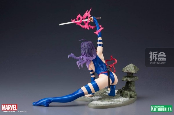 SDCC-Classic-X-Men-Psylocke-Bishoujo-Statue-004