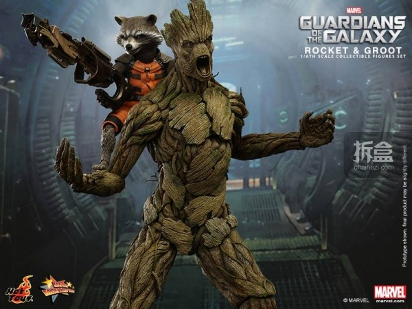 hottoys-GuarddiansGalaxy-Rocket-Groot-Set-002