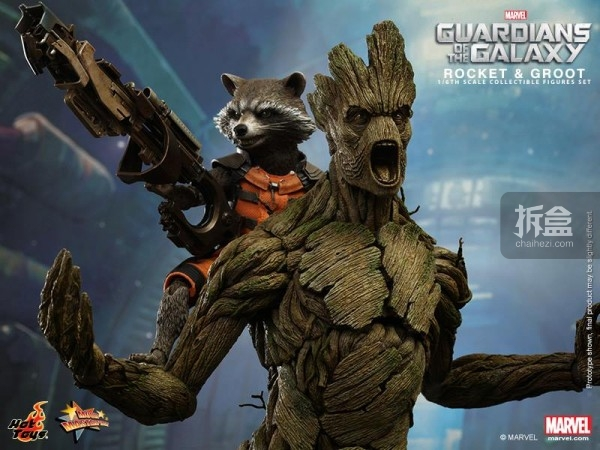 hottoys-GuarddiansGalaxy-Rocket-Groot-Set-003