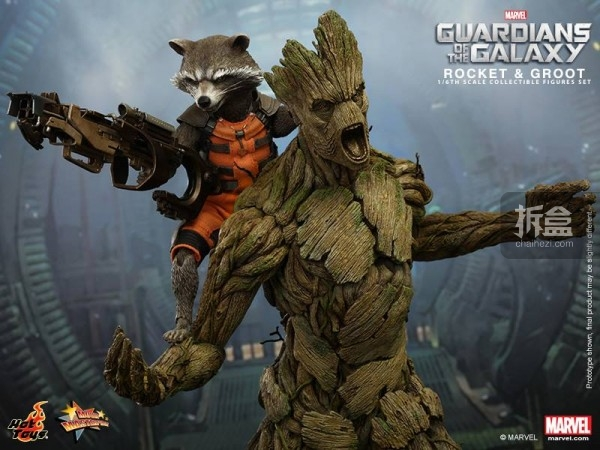 hottoys-GuarddiansGalaxy-Rocket-Groot-Set-004