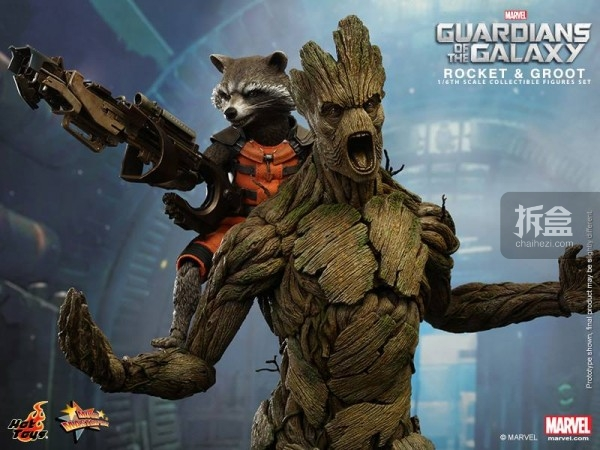 hottoys-GuarddiansGalaxy-Rocket-Groot-Set-005