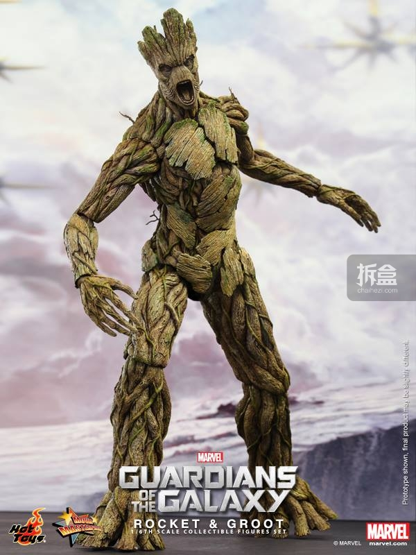 hottoys-GuarddiansGalaxy-Rocket-Groot-Set-006