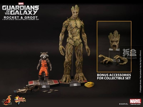 hottoys-GuarddiansGalaxy-Rocket-Groot-Set-008
