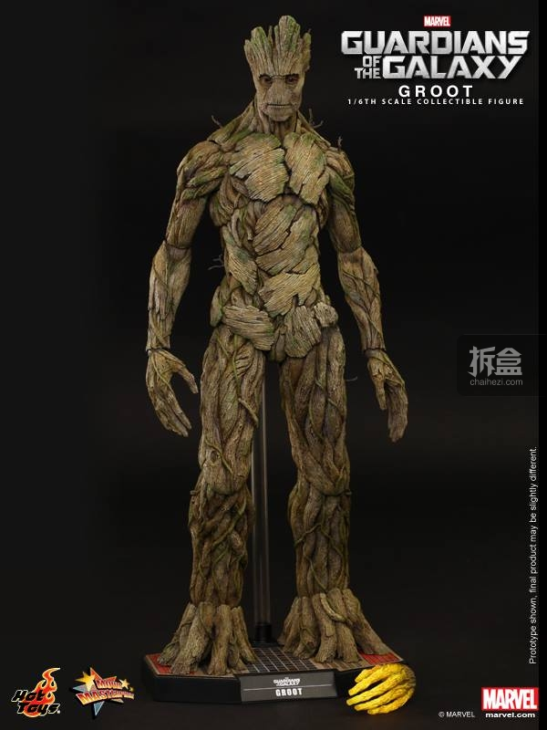 hottoys-GuarddiansGalaxy-Rocket-Groot-Set-029