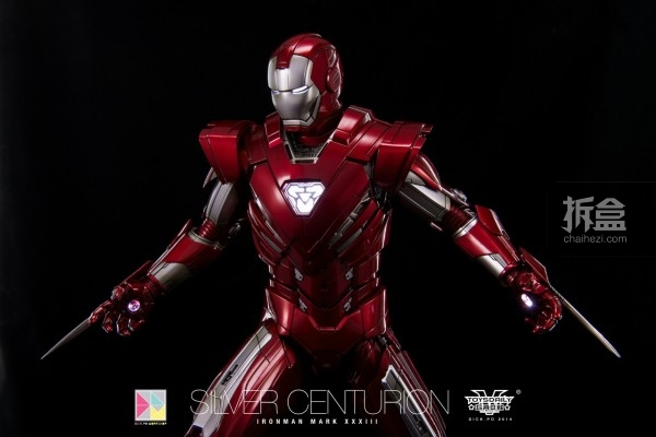 hottoys-silver-Centurion-Dick-12