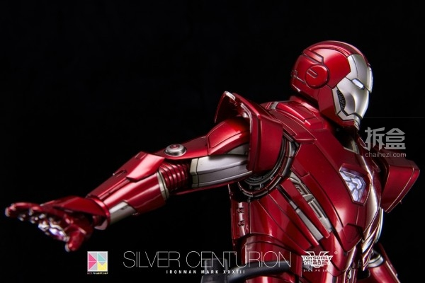 hottoys-silver-Centurion-Dick-14