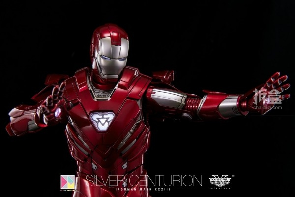 hottoys-silver-Centurion-Dick-17