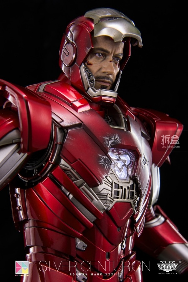 hottoys-silver-Centurion-Dick-21