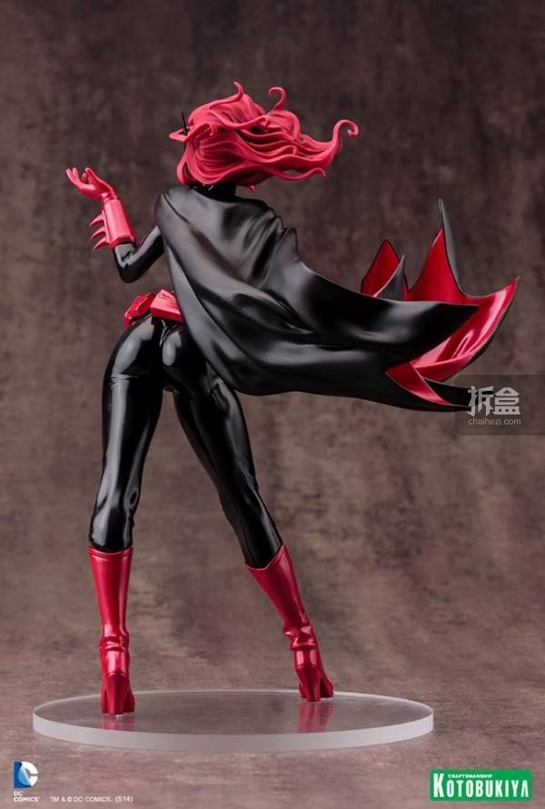 kotobukiya-bishoujo-DC-batwoman-07