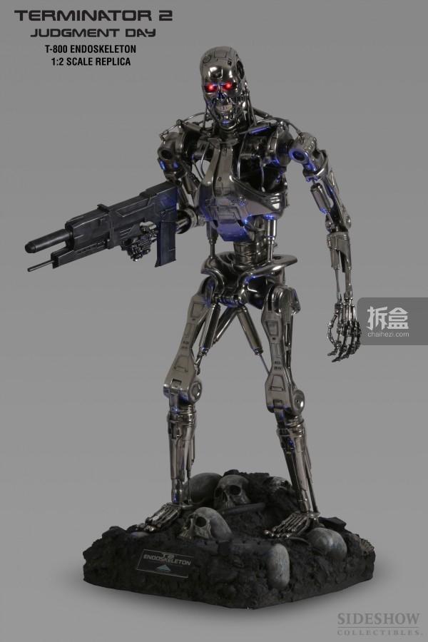 sideshow-T800-Endoskeleton-007
