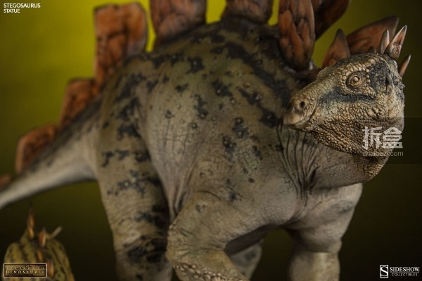 sideshow-dinosauria-stegosaurus-002