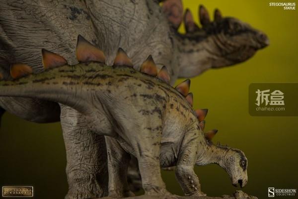 sideshow-dinosauria-stegosaurus-006