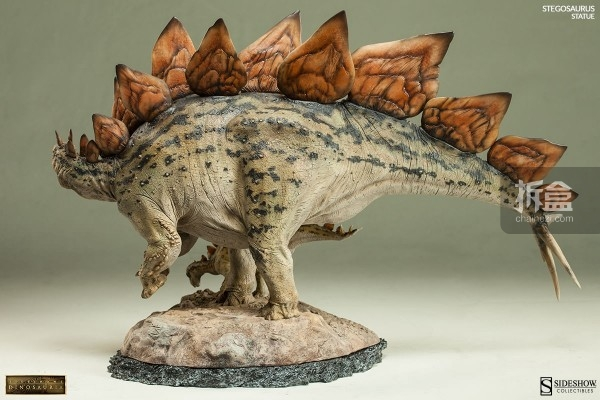 sideshow-dinosauria-stegosaurus-008