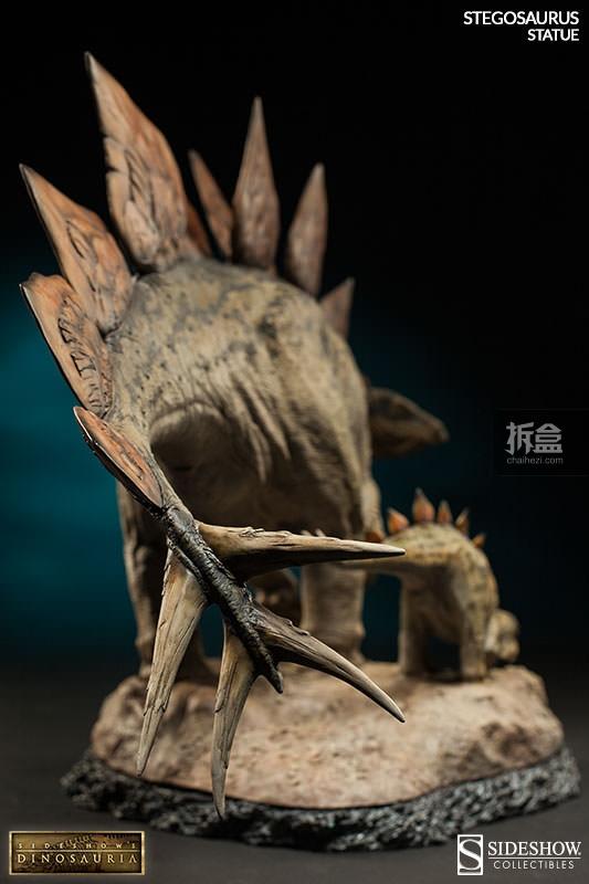 sideshow-dinosauria-stegosaurus-010