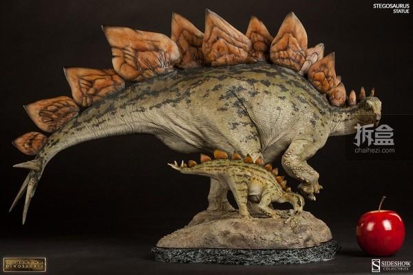 sideshow-dinosauria-stegosaurus-011